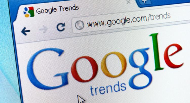 أداة Google Trends