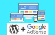 كيفية إضافة جوجل أدسنس إلى موقع وردبريس بشكل صحيح