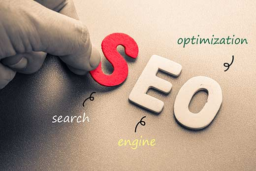 ما هو تحسين محركات البحث SEO