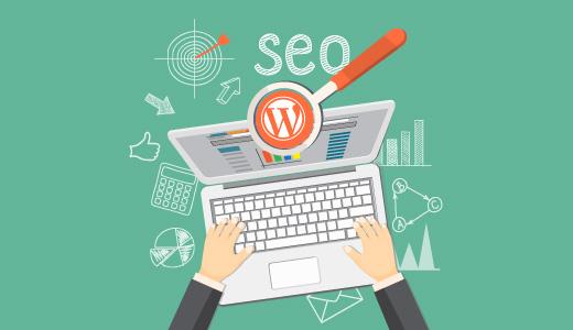 تحسين ووردبريس لمحركات البحث wordpress seo