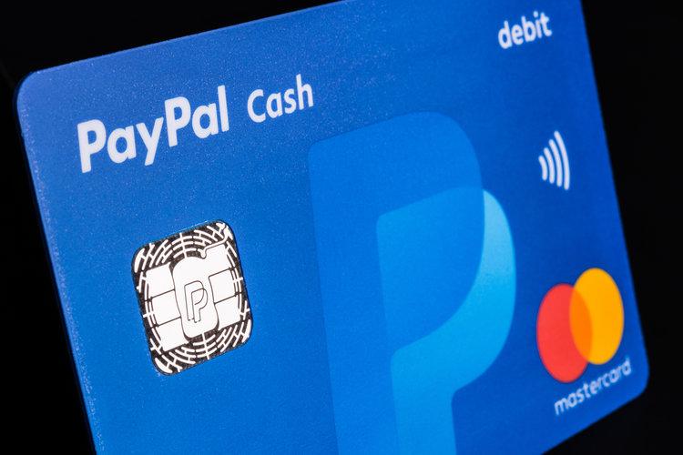 كيفية التسجيل في باي بال وربطه ببطاقات الدفع