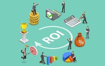 العائد على الاستثمار Return on Investment